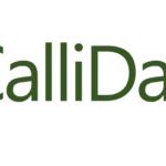 Voici le Logo de CalliData
